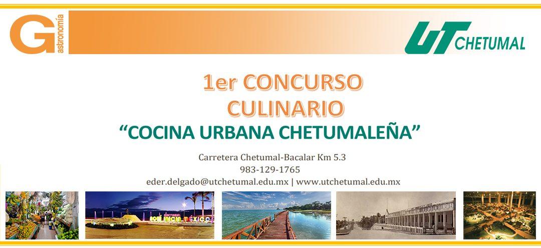 Cocina Urbana Chetumaleña