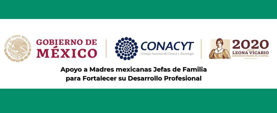 Apoyo a Madres mexicanas Jefas de Familia